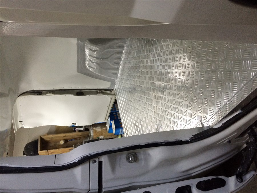 alüminyum taban frigo