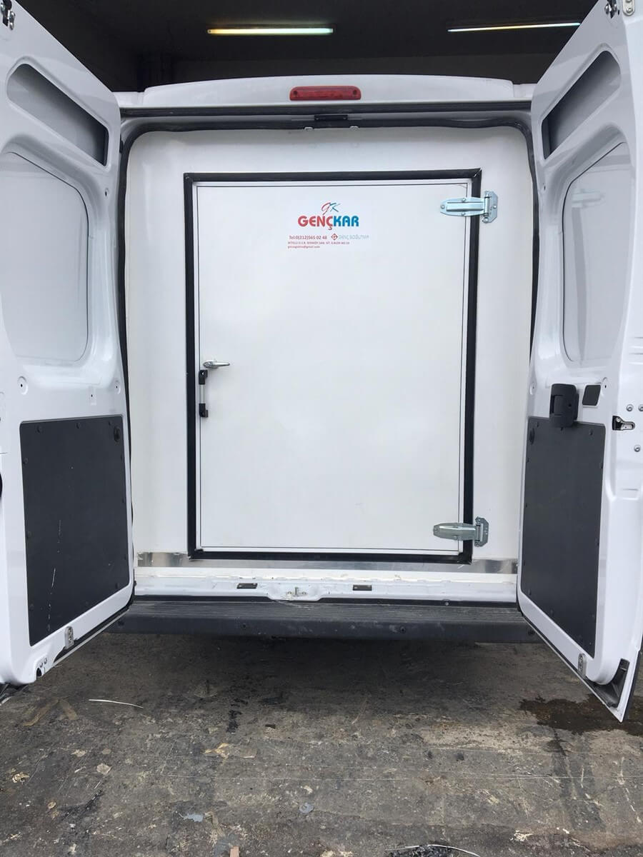 ducato -18 frigo