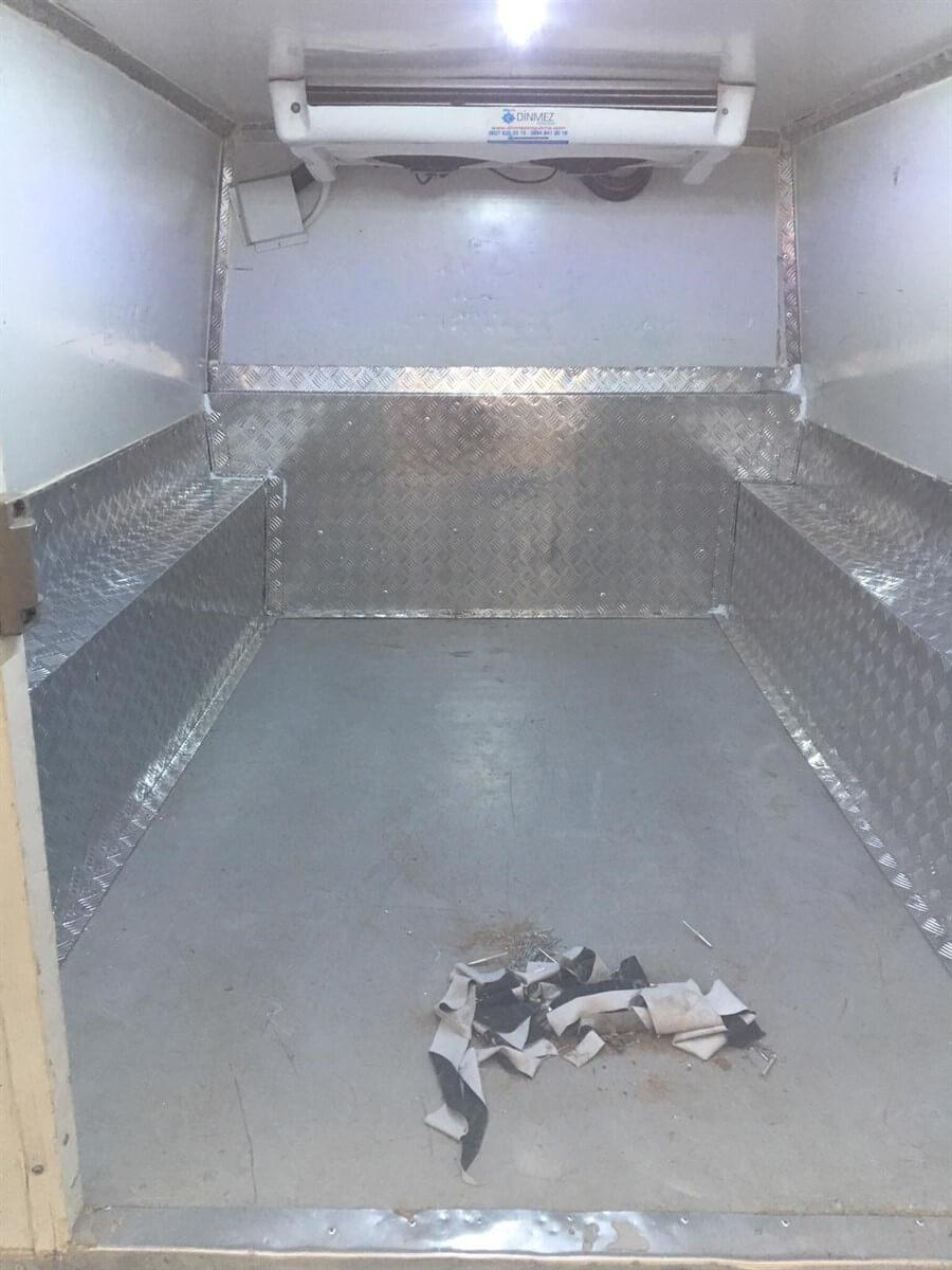 frigo tamir