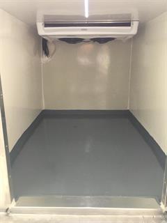custom -18 frigo