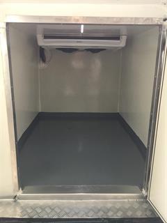doblo -18 frigo